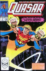 Quasar #1 (1989)