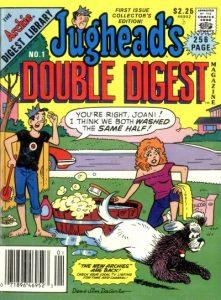 Jughead's Double Digest #1 (1989)