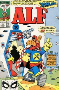 ALF #22 (1989)
