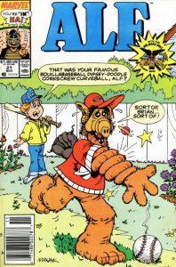 ALF #21 (1989)