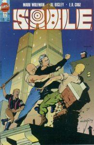 Sable #22 (1989)