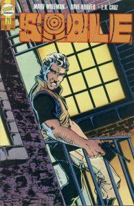 Sable #21 (1989)