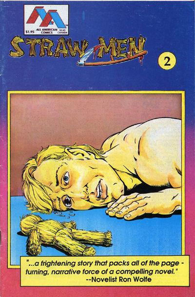 Straw Men #2 (1989)