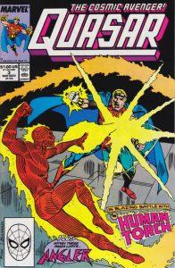 Quasar #3 (1989)