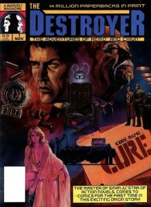The Destroyer #1 (1989)