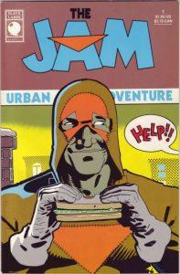 The Jam #1 (1989)
