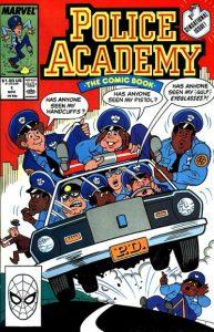 Police Academy #1 (1989)