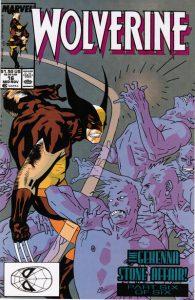 Wolverine #16 (1989)
