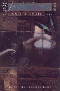 Sandman #11 (1989)