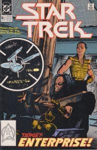 Star Trek #3 (1989)