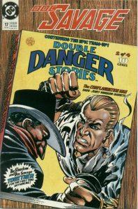 Doc Savage #17 (1989)