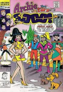 Archie 3000 #7 (1989)