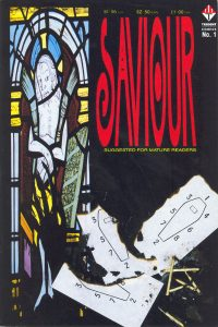 Saviour #1 (1989)