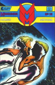 Miracleman #16 (1989)
