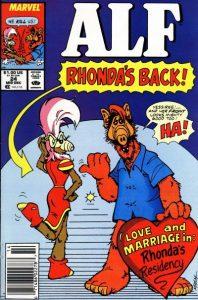 ALF #24 (1989)