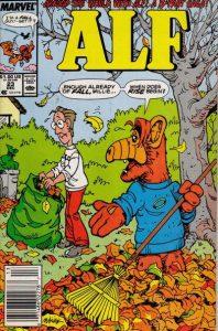 ALF #23 (1989)