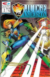 Psi-Judge Anderson #2 (1989)