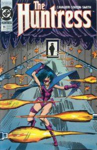 The Huntress #11 (1989)