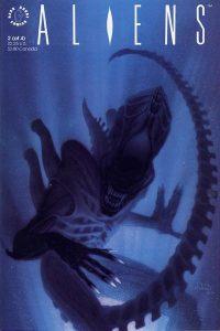 Aliens #2 (1989)