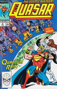 Quasar #4 (1989)