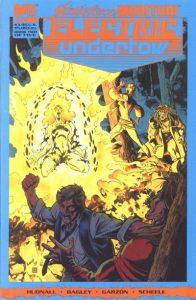 Strikeforce: Morituri Electric Undertow #2 (1989)