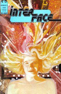 Interface #1 (1989)