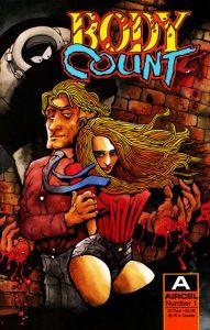 Body Count #1 (1989)