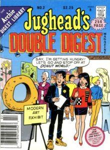 Jughead's Double Digest #2 (1989)