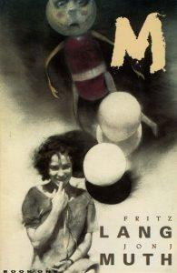 M #1 (1990)