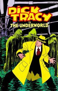 Dick Tracy #2 (1990)