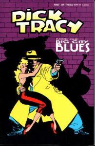 Dick Tracy #1 (1990)