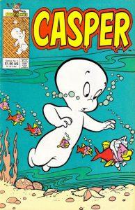 Casper Special #3 (1990)