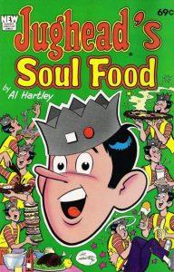 Jughead's Soul Food #[nn] (1990)
