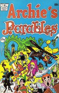 Archie's Parables #[nn] (1990)