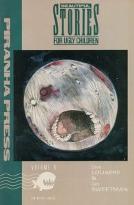 Beautiful Stories for Ugly Children #9 (1990)