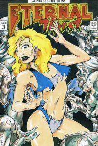 Eternal Thirst #3 (1990)