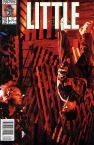 Little Monsters #2 (1990)