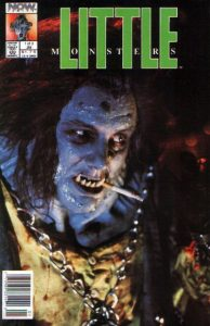 Little Monsters #1 (1990)