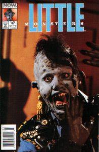 Little Monsters #3 (1990)
