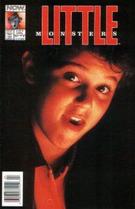 Little Monsters #4 (1990)