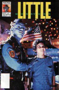 Little Monsters #5 (1990)