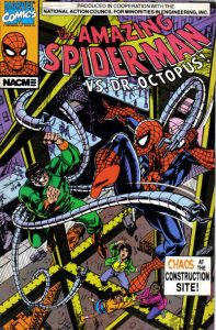 Amazing Spider-Man #1 (1990)