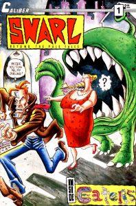 Snarl #1 (1990)