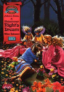Pendulum's Illustrated Stories #6 (1990)