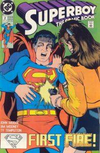 Superboy #2 (1990)