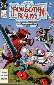 Forgotten Realms #8 (1990)