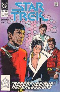 Star Trek #4 (1990)