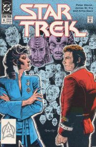 Star Trek #6 (1990)