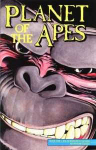 Planet of the Apes #3 (1990)