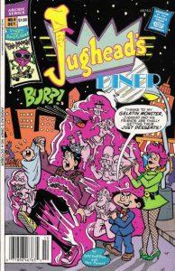 Jughead's Diner #4 (1990)